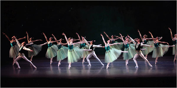 [Paul Kolnik/New York City Ballet]