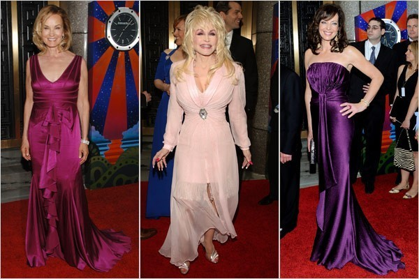 [Photo: From left: Peter Kramer/Associated Press; Bryan Bedder/Getty Images; Peter Foley/European Pressphoto AgeF]