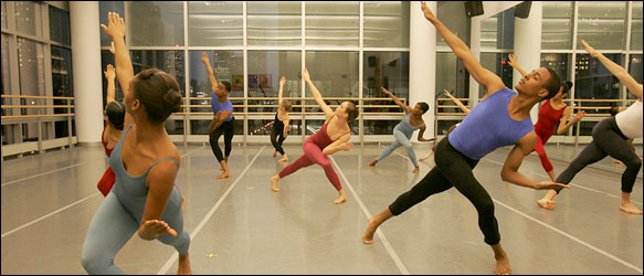 [Michelle V. Agins/The New York Times]