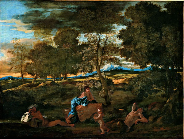 [Photo: Musée Fabre, Montpellier Agglomération]