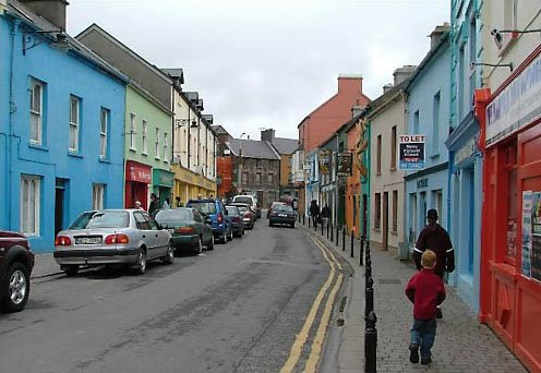 [THERESA SULLIVAN BARGER]