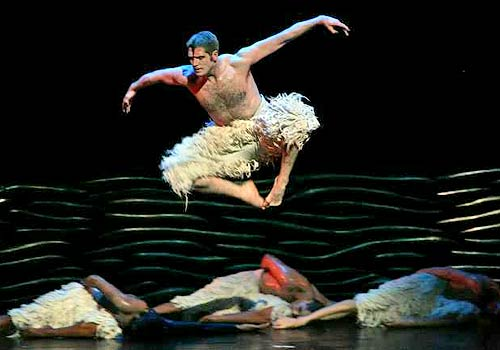 [Gary Friedman/LAT]