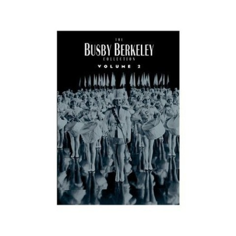 The Busby Berkeley Collection, Vol. 2 (Gold Diggers of 1937