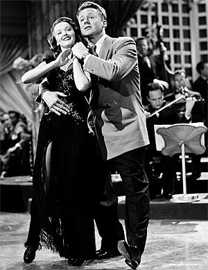 Van Johnson, 1916 - 2008