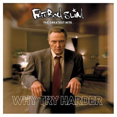 Fatboy Slim, Weapon of Choice