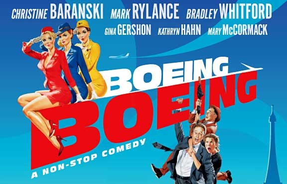 Boeing, Boeing on Broadway