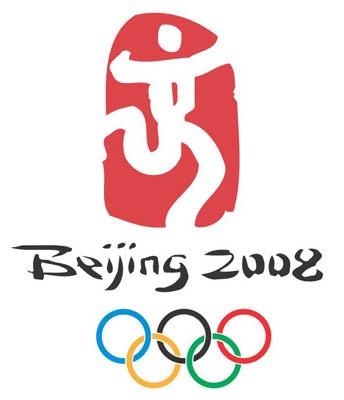 Beijing 2002 Logo