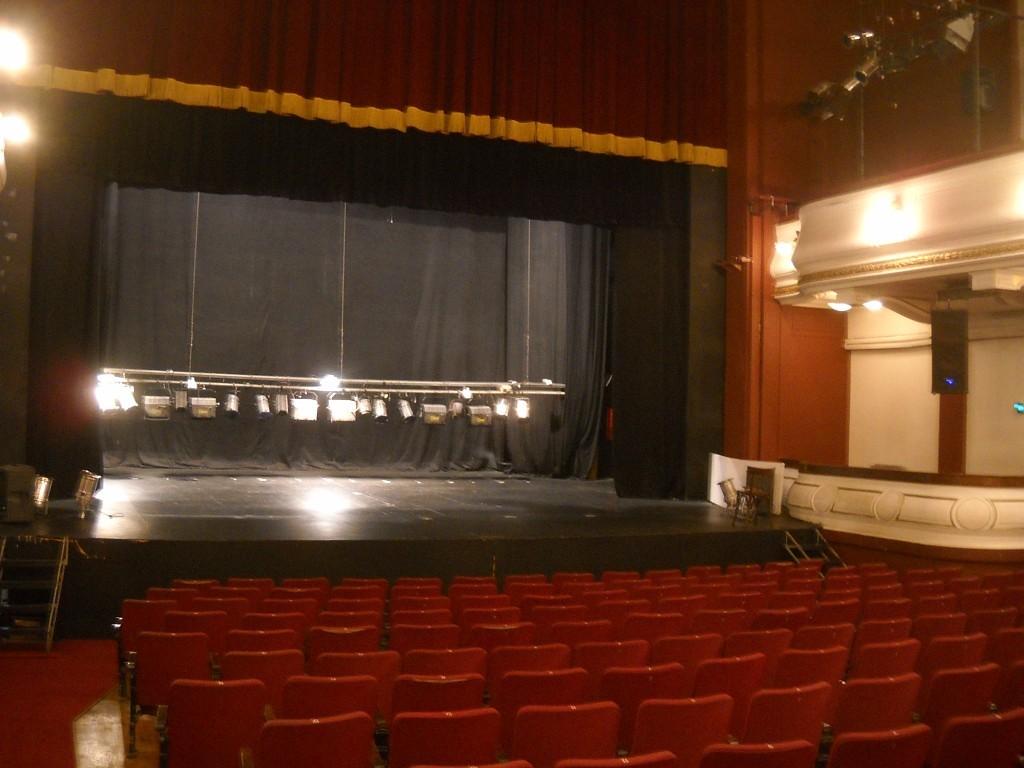 Teatro Del Globo