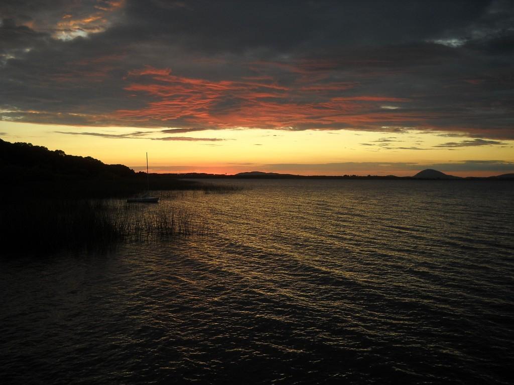 Laguna del Sauce, Maldonado, Uruguay [Foto Alejandro Lapeyre]