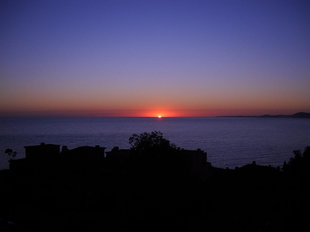 Punta Ballena, Maldonado, Uruguay [Foto Alejandro Lapeyre]