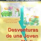 """""""Desventuras joven médica"""" - film Dirección: Dr. Miguel Á. Materazzi - Newbery - 19-01-2008"""