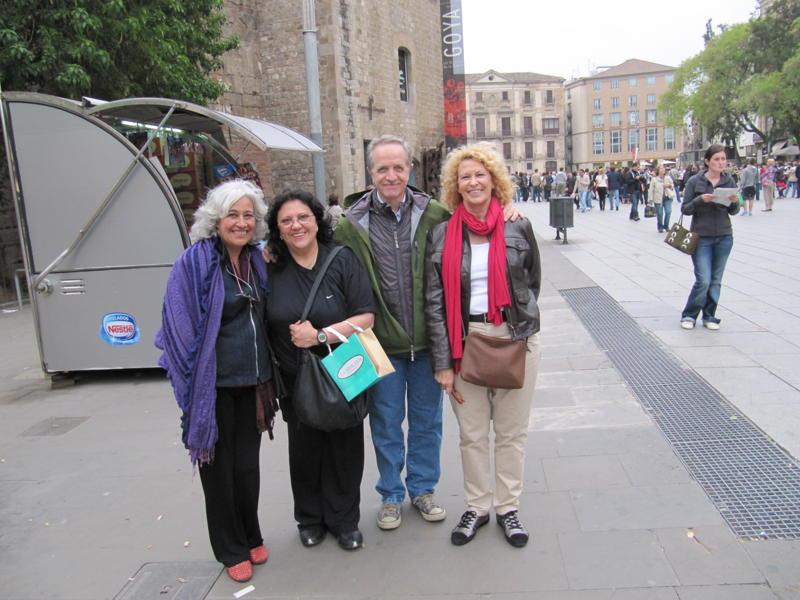 España 2011 [Foto Ariel Lichtig]