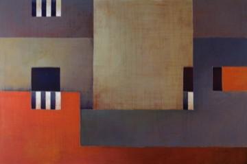Antonia Guzmán<br>Este Silencio<br>102 x 152 cm