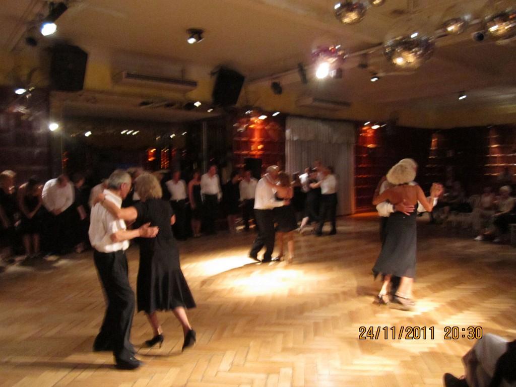 Fin de Fiesta Tango Micheli 2011 [Inés Araujo]