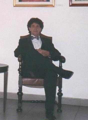 Juan Bressan