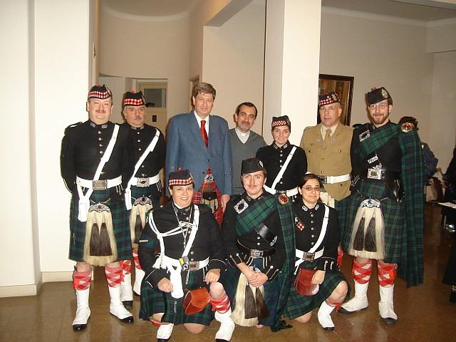 Guardia Escocesa