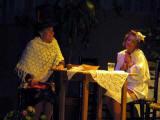 Narcisa Garay, mujer para llorar