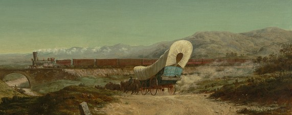 [The Nelson-Atkins Museum of Art]