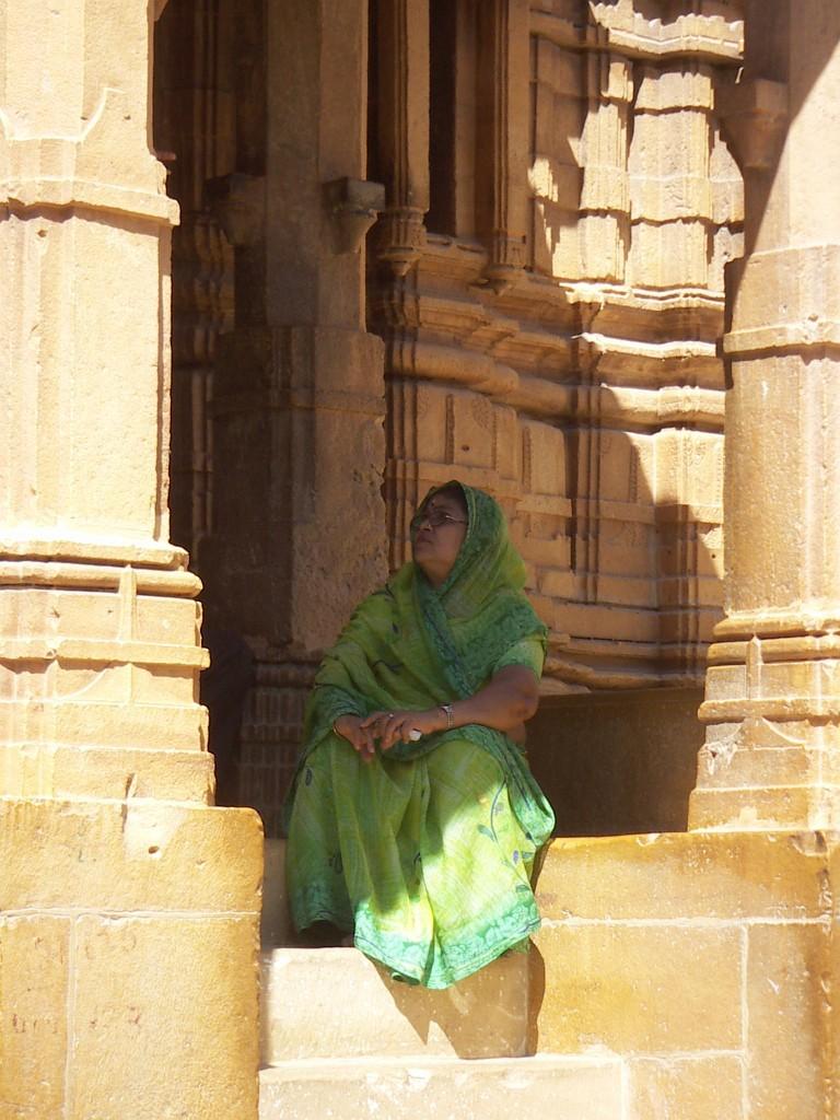 India [María Bustamante]