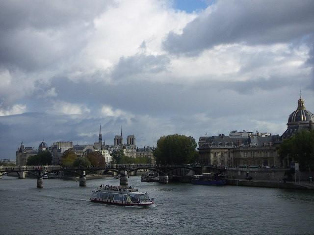 Paris, Campo y Alrededores de la casa [María Bustamante]
