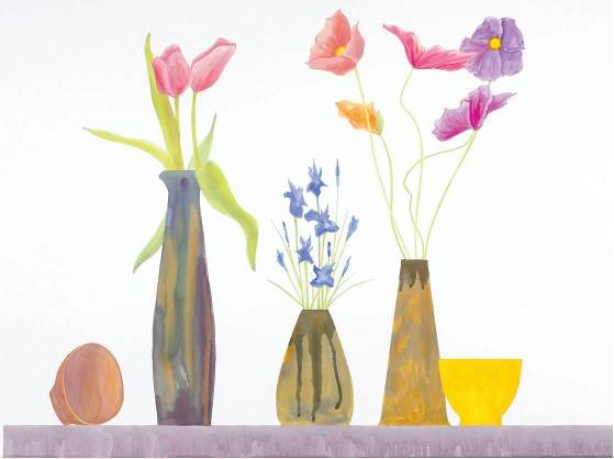 [DILLON GALLERY]