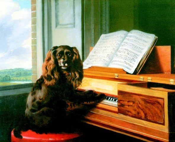 [RON JENNINGS/ VIRGINIA MUSEUM OF FINE ARTS]