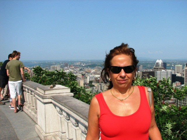 Inés desde Montréal