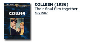 Colleen (DVD)