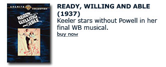 Ready, Willing and Able (DVD)