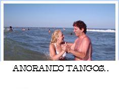 Añorando Tangos (Los Bressán)