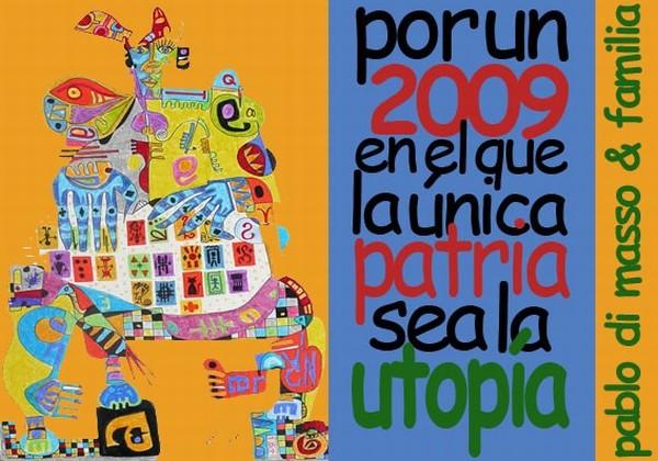 Las Fiestas y el 2009 (Pablo Di Masso)