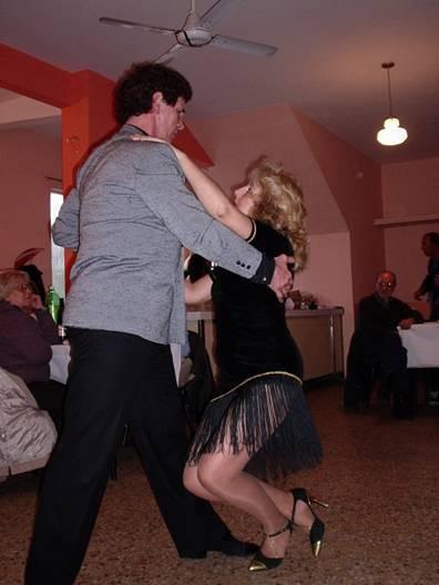 Los Bressán y un tango con fantasías...