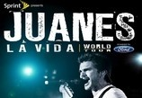 JuanesMadison Square Garden March 6