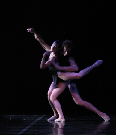 NW Professional Dance Project [Photo by Blaine Covert]