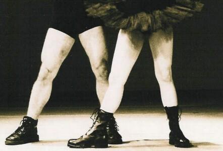 Punky Legs